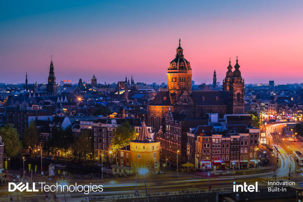 Dell Smart Cities12